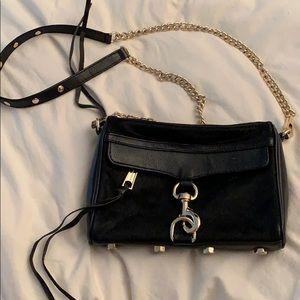 Rebecca Minkoff Mini M.A.C. Messenger Bag